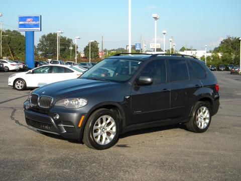 2011 BMW X5 for sale in Dalton, GA