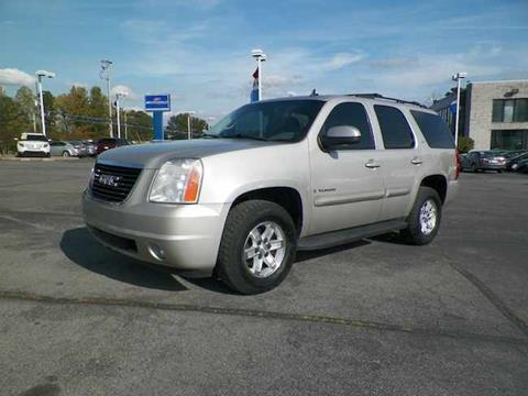 2009 GMC Yukon for sale in Dalton, GA
