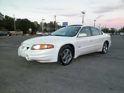 2004 Pontiac Bonneville for sale in Dalton, GA