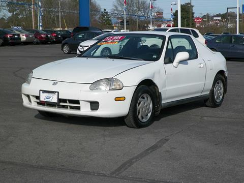1996 Honda Civic del Sol for sale in Dalton, GA