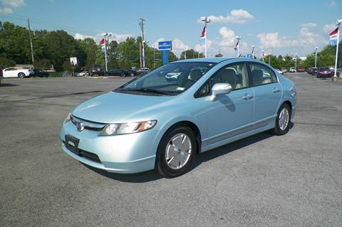 2008 Honda Civic for sale in Dalton, GA