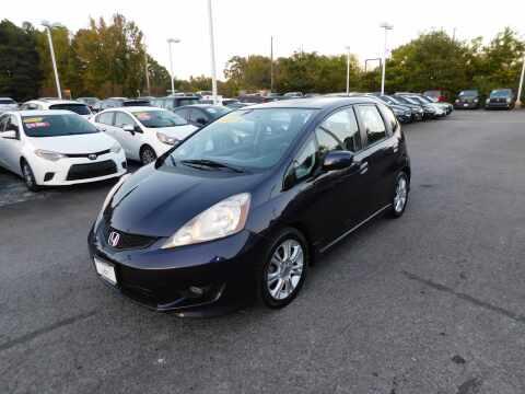 2009 Honda Fit for sale at Paniagua Auto Mall in Dalton GA