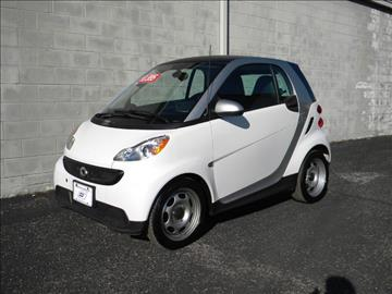 2014 Smart fortwo for sale in Dalton, GA