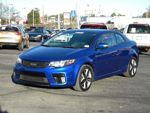 2010 Kia Forte Koup For Sale In Dalton, GA