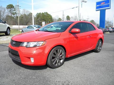2011 Kia Forte Koup for sale in Dalton, GA