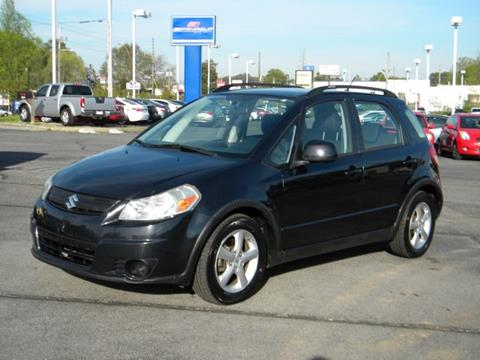 2008 Suzuki SX4 Crossover for sale in Dalton, GA