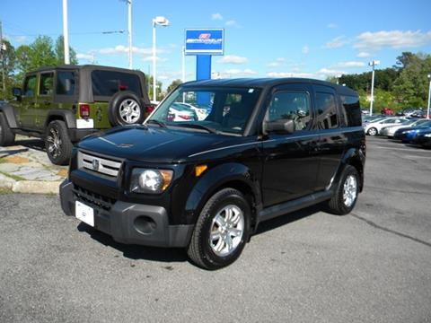 2008 Honda Element for sale in Dalton, GA