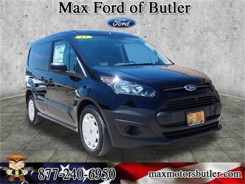 Ford Transit Connect For Sale In Missouri