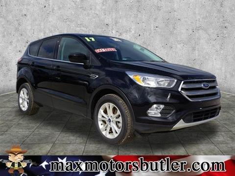2017 Ford Escape for sale in Butler, MO