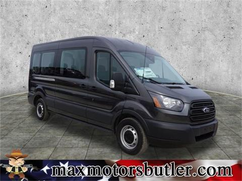 2017 Ford Transit Wagon for sale in Butler, MO