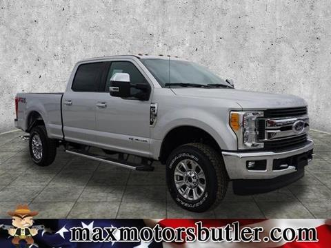 2017 Ford F-350 Super Duty for sale in Butler, MO