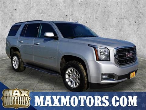 2017 GMC Yukon for sale in Butler, MO