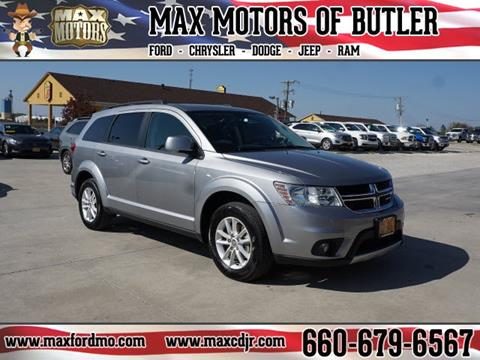 2017 Dodge Journey for sale in Butler, MO