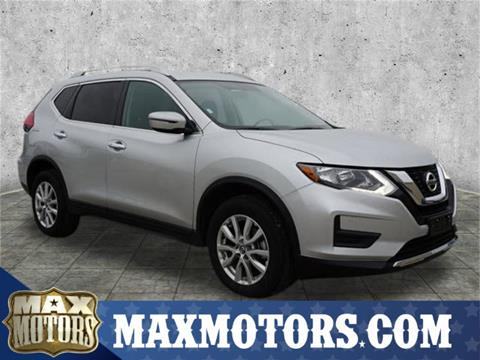 2017 Nissan Rogue for sale in Butler, MO