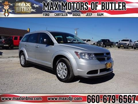 2014 Dodge Journey for sale in Butler, MO