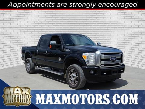Max Motors Butler Mo >> 2016 Ford F 350 Super Duty For Sale In Butler Mo