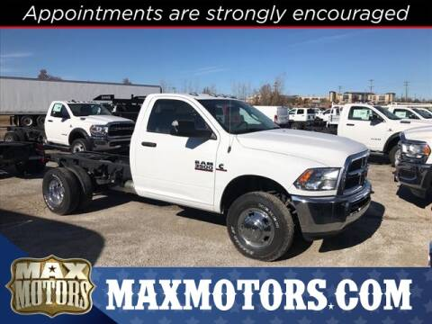 2018 RAM Ram Chassis 3500 for sale in Butler, MO