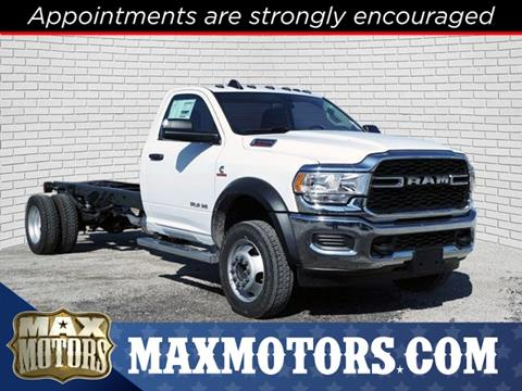 2019 RAM Ram Chassis 4500 for sale in Butler, MO