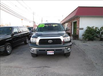 2008 Toyota Tundra for sale in North Attleboro, MA
