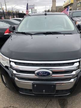 2011 Ford Edge for sale in Detroit, MI