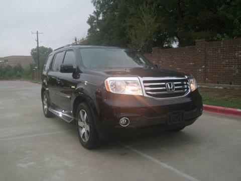 2013 Honda Pilot for sale in Irving, TX