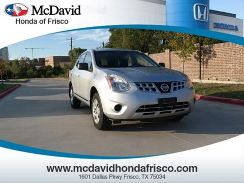 2013 Nissan Rogue for sale in Irving, TX