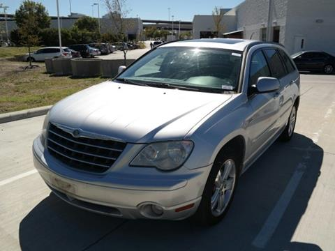 2008 Chrysler Pacifica for sale in Irving, TX