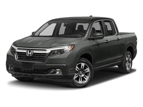 2017 Honda Ridgeline for sale in Irving, TX