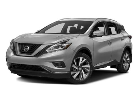 2015 Nissan Murano for sale in Irving, TX