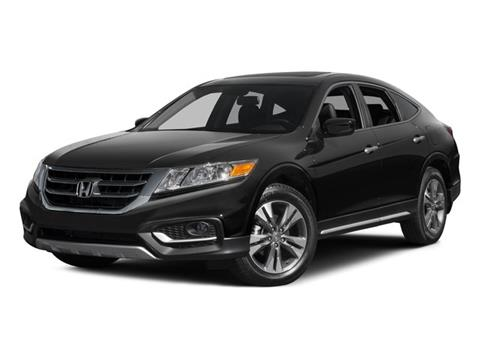2015 Honda Crosstour for sale in Irving, TX