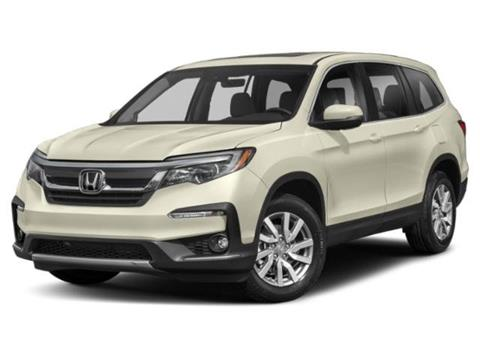 2019 Honda Pilot for sale in Irving, TX