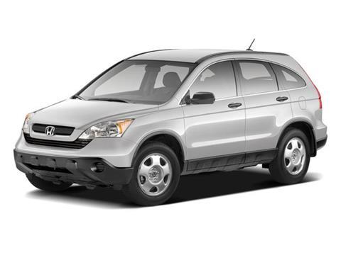 2009 Honda CR-V for sale in Irving, TX
