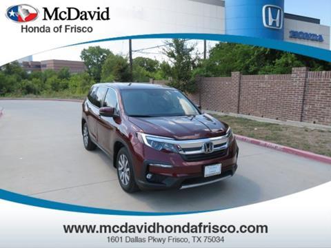 2019 Honda Pilot for sale in Irving, TX