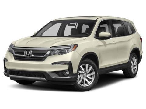 2020 Honda Pilot for sale in Irving, TX