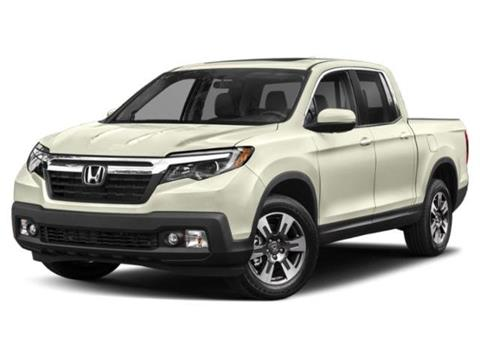2019 Honda Ridgeline for sale in Irving, TX