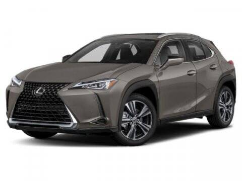 2019 Lexus UX 200 for sale at DAVID McDAVID HONDA OF IRVING in Irving TX