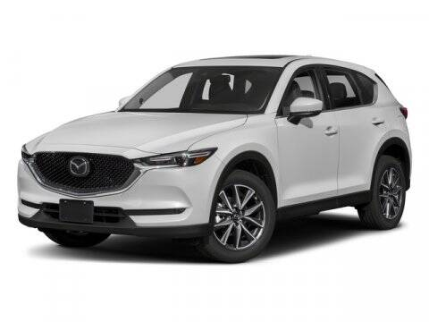 2018 Mazda CX-5 for sale at DAVID McDAVID HONDA OF IRVING in Irving TX