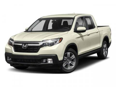 2018 Honda Ridgeline for sale at DAVID McDAVID HONDA OF IRVING in Irving TX