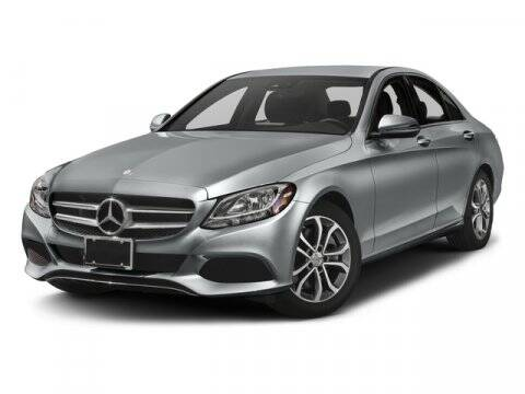 2016 Mercedes-Benz C-Class for sale at DAVID McDAVID HONDA OF IRVING in Irving TX