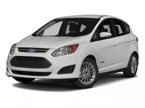 2013 Ford C-MAX Hybrid for sale at DAVID McDAVID HONDA OF IRVING in Irving TX
