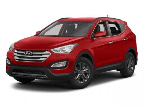 2013 Hyundai Santa Fe Sport for sale at DAVID McDAVID HONDA OF IRVING in Irving TX