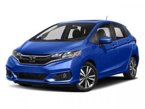 2018 Honda Fit for sale at DAVID McDAVID HONDA OF IRVING in Irving TX
