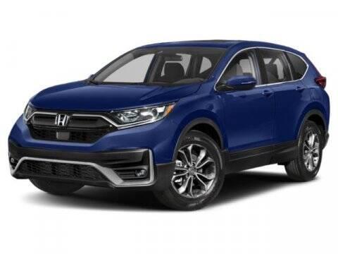 2020 Honda CR-V for sale at DAVID McDAVID HONDA OF IRVING in Irving TX