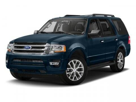 2017 Ford Expedition for sale at DAVID McDAVID HONDA OF IRVING in Irving TX