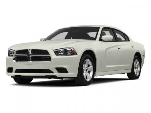 2013 Dodge Charger for sale at DAVID McDAVID HONDA OF IRVING in Irving TX