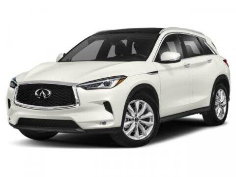 2019 Infiniti QX50 for sale at DAVID McDAVID HONDA OF IRVING in Irving TX