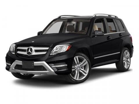 2013 Mercedes-Benz GLK for sale at DAVID McDAVID HONDA OF IRVING in Irving TX
