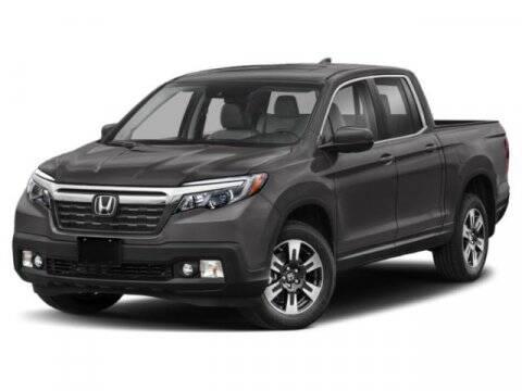 2020 Honda Ridgeline for sale at DAVID McDAVID HONDA OF IRVING in Irving TX