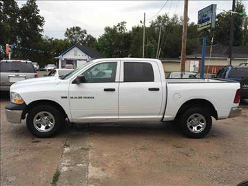 2012 RAM Ram Pickup 1500 for sale in Independence, MO