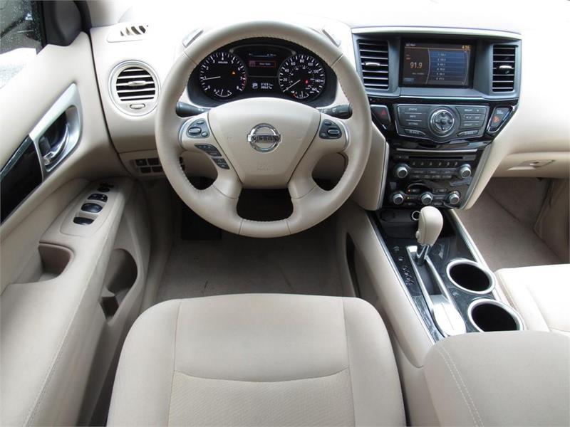 2015 nissan pathfinder sv in marietta ga - southern auto solutions